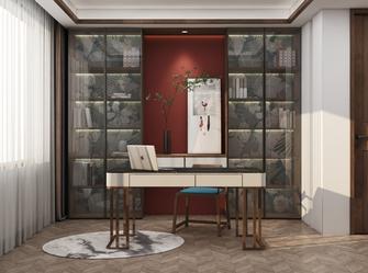 中式风格书房装修案例