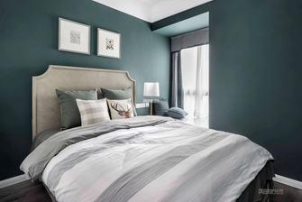 经济型60平米美式风格卧室装修图片大全