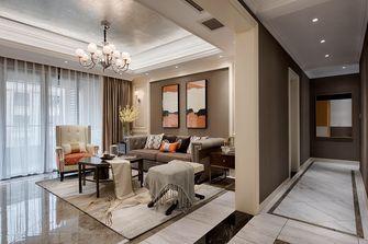 10-15万120平米三室两厅美式风格客厅装修案例