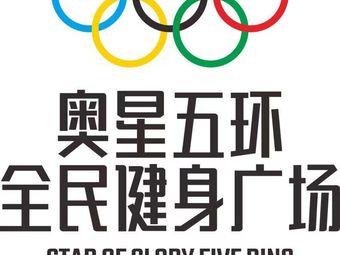 奥星FIVE RING五环全民健身广场