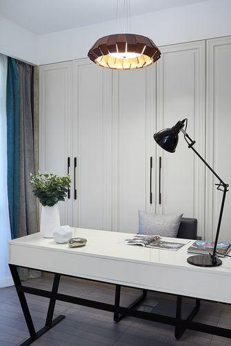20万以上110平米三室两厅现代简约风格其他区域设计图