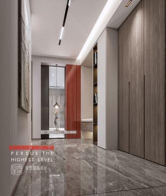 豪华型140平米别墅北欧风格走廊图