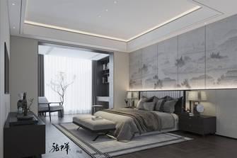 豪华型140平米复式中式风格卧室欣赏图