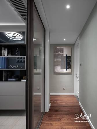 140平米四室两厅港式风格走廊图