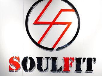 灵魂私教健身中心