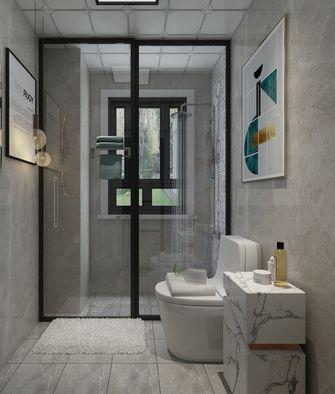 10-15万100平米三现代简约风格卫生间装修案例