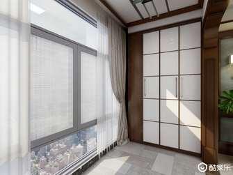 10-15万120平米四室两厅美式风格阳台设计图