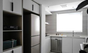 5-10万50平米一室一厅混搭风格厨房装修图片大全