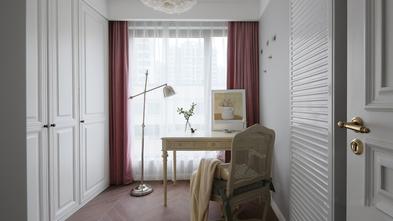 三室两厅法式风格衣帽间图片