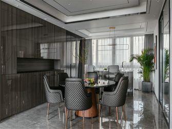 15-20万120平米三室两厅地中海风格餐厅图片大全