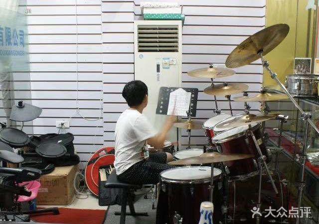 海韵音乐学校(下吕浦店)