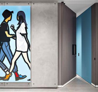 富裕型140平米四室一厅混搭风格其他区域装修案例