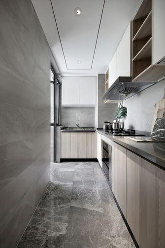 140平米四室一厅中式风格厨房图片大全