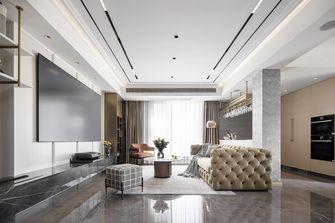 20万以上120平米四室四厅美式风格客厅装修案例
