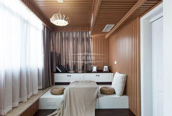 140平米四室三厅美式风格阳光房图片