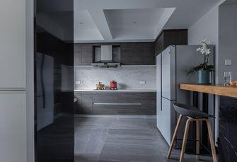 20万以上140平米四室三厅现代简约风格厨房效果图
