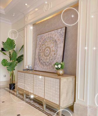 经济型140平米现代简约风格客厅欣赏图