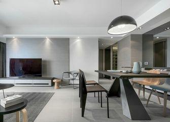 5-10万100平米三现代简约风格客厅图片