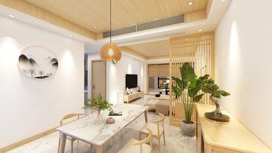 日式风格餐厅图