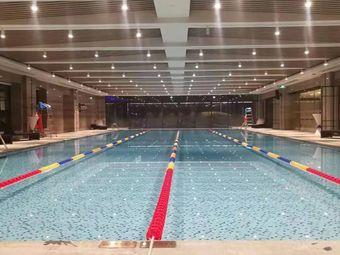 中健高端游泳健身