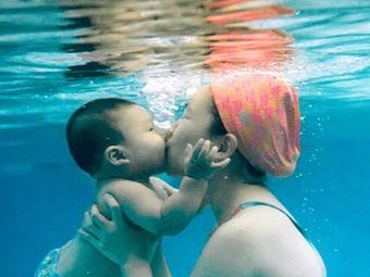 欧斯威国际亲子游泳(银海清溪渡中心)
