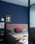 经济型80平米北欧风格卧室装修案例