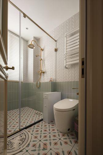 15-20万120平米三室两厅法式风格卫生间装修案例