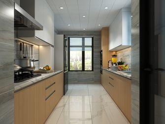 富裕型140平米四室两厅中式风格厨房效果图