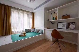 20万以上140平米三室一厅美式风格青少年房欣赏图