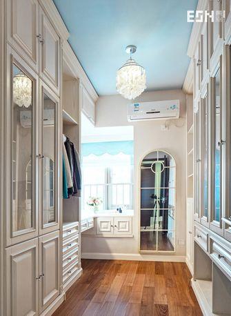 5-10万140平米三室两厅美式风格衣帽间装修案例