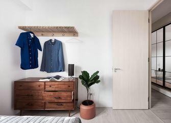 60平米欧式风格卧室效果图