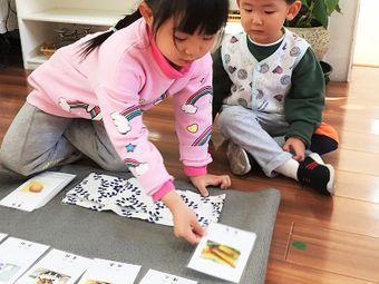 东方悦稚蒙特梭利幼儿园·未来之星实验园