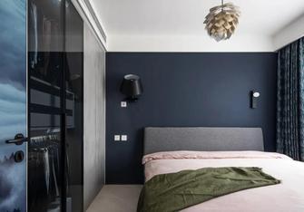 10-15万90平米三新古典风格卧室装修案例