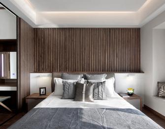 经济型140平米新古典风格卧室装修效果图