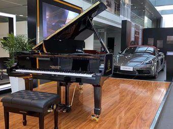 德国路易克斯钢琴艺术中心(芜湖专卖店)