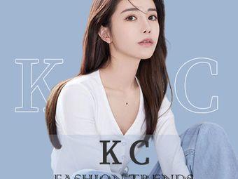 kc hair salon接发染发(鼓楼店)