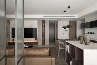 20万以上130平米四室两厅港式风格餐厅图