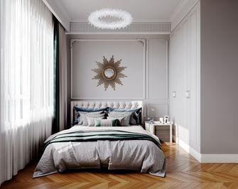 130平米三法式风格卧室设计图