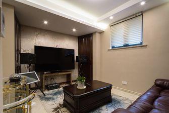 3万以下140平米别墅东南亚风格客厅欣赏图