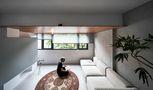 豪华型140平米复式田园风格客厅设计图