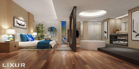 豪华型140平米东南亚风格卧室图片大全