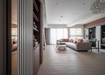豪华型90平米三法式风格玄关图片大全