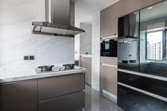 140平米四中式风格厨房图片大全