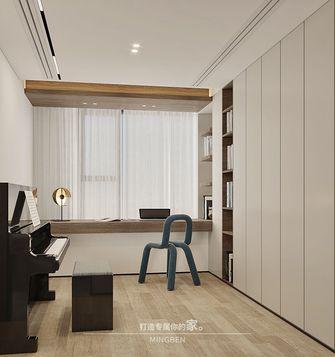 140平米三现代简约风格影音室效果图
