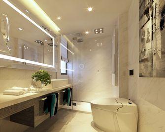 豪华型140平米北欧风格卫生间设计图