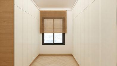 5-10万90平米日式风格衣帽间装修案例