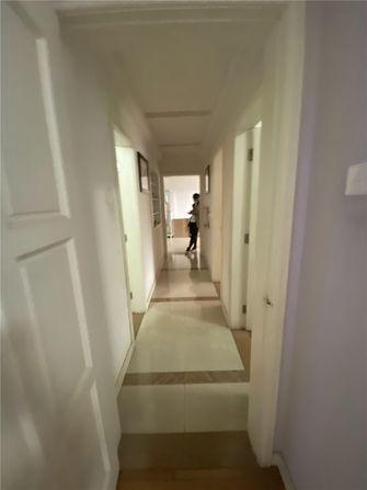 90平米四室两厅现代简约风格走廊效果图