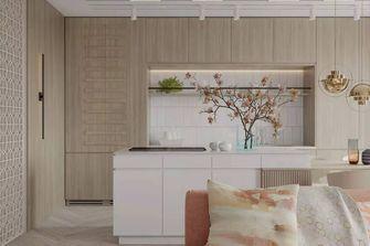 经济型30平米小户型现代简约风格厨房图