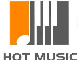 Hot music 连锁音乐教室
