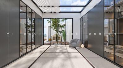 20万以上140平米复式混搭风格阳光房装修案例